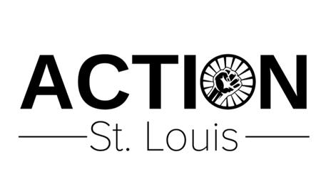 Action St. Louis logo